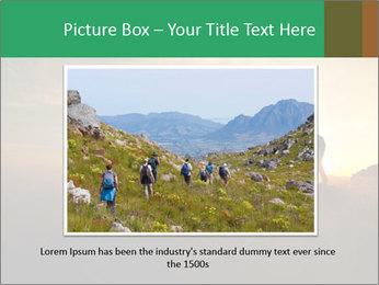 0000072087 PowerPoint Template - Slide 16