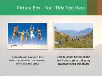 0000072087 PowerPoint Template - Slide 18