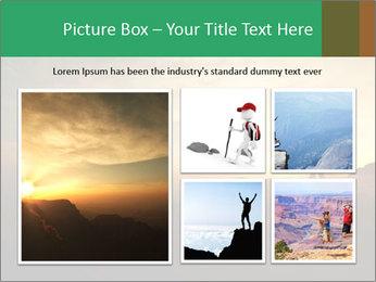 0000072087 PowerPoint Template - Slide 19