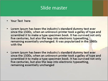 0000072087 PowerPoint Templates - Slide 2