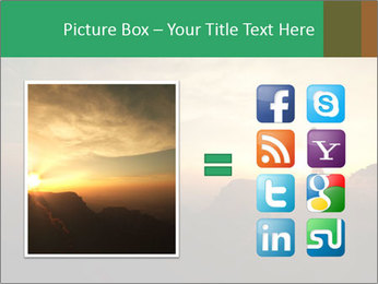 0000072087 PowerPoint Templates - Slide 21
