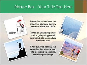 0000072087 PowerPoint Templates - Slide 24