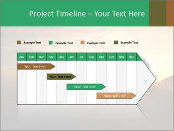0000072087 PowerPoint Templates - Slide 25