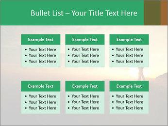 0000072087 PowerPoint Templates - Slide 56