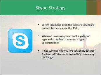 0000072087 PowerPoint Templates - Slide 8