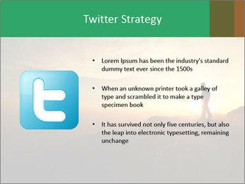 0000072087 PowerPoint Template - Slide 9