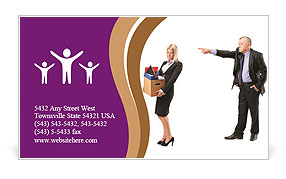0000072088 Business Card Template