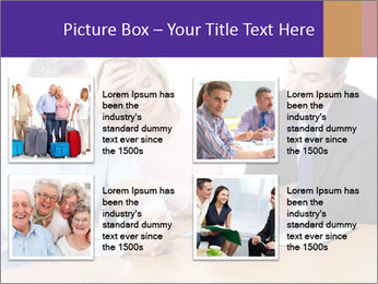 0000072089 PowerPoint Template - Slide 14