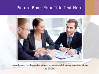 0000072089 PowerPoint Template - Slide 16