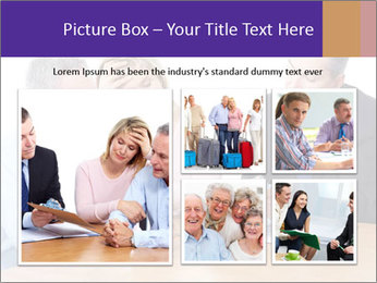0000072089 PowerPoint Template - Slide 19