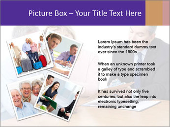 0000072089 PowerPoint Template - Slide 23