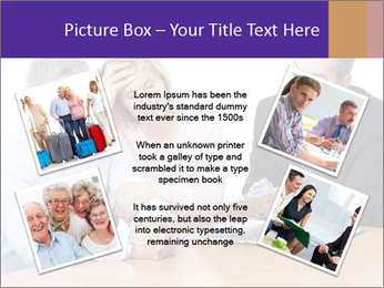 0000072089 PowerPoint Template - Slide 24