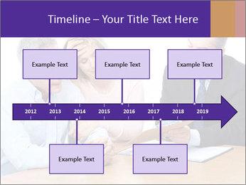 0000072089 PowerPoint Templates - Slide 28