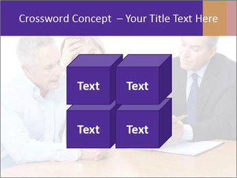 0000072089 PowerPoint Template - Slide 39