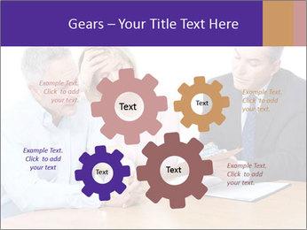 0000072089 PowerPoint Templates - Slide 47