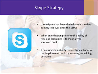 0000072089 PowerPoint Templates - Slide 8