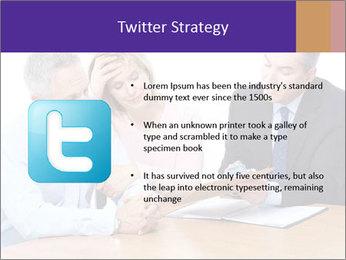 0000072089 PowerPoint Templates - Slide 9