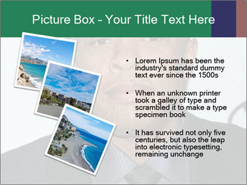 0000072090 PowerPoint Template - Slide 17