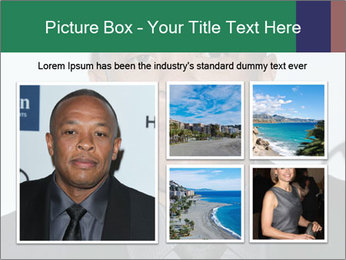 0000072090 PowerPoint Template - Slide 19