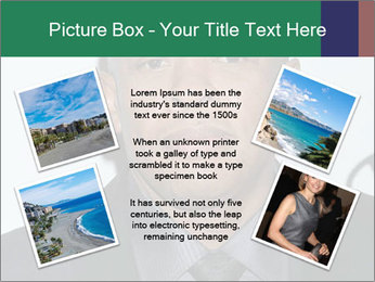 0000072090 PowerPoint Template - Slide 24