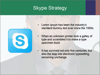 0000072090 PowerPoint Template - Slide 8