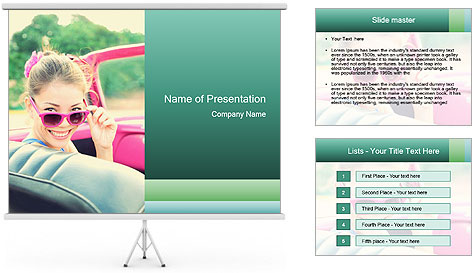 0000072091 PowerPoint Template