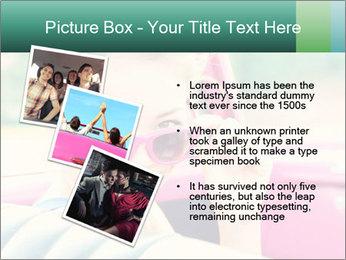 0000072091 PowerPoint Template - Slide 17
