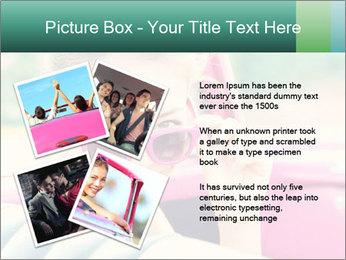 0000072091 PowerPoint Template - Slide 23