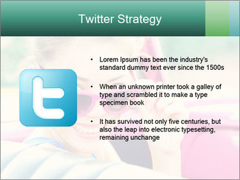 0000072091 PowerPoint Template - Slide 9