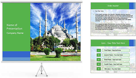 0000072092 PowerPoint Template