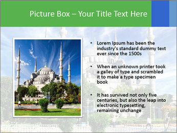 0000072092 PowerPoint Template - Slide 13