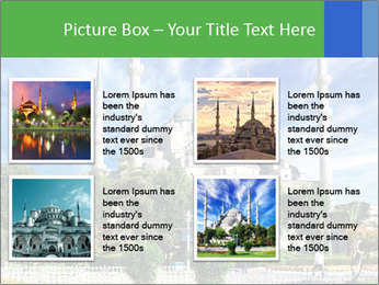 0000072092 PowerPoint Template - Slide 14