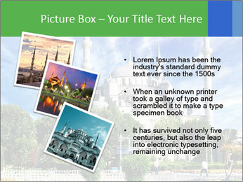 0000072092 PowerPoint Template - Slide 17