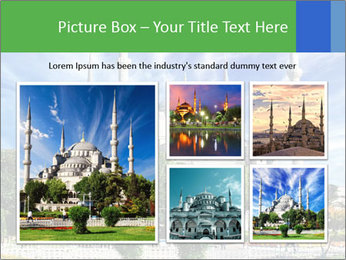 0000072092 PowerPoint Template - Slide 19