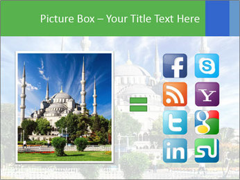 0000072092 PowerPoint Template - Slide 21
