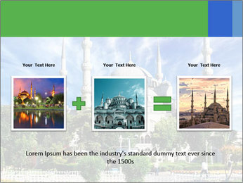0000072092 PowerPoint Template - Slide 22