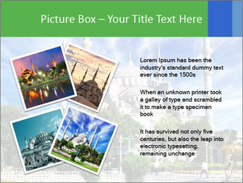 0000072092 PowerPoint Template - Slide 23