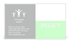 0000072093 Business Card Templates