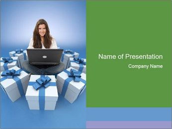 0000072097 PowerPoint Template - Slide 1