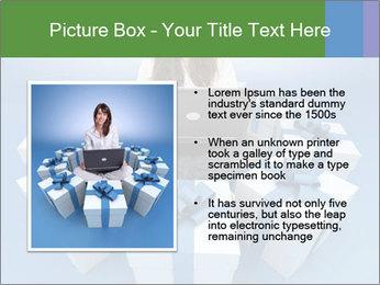 0000072097 PowerPoint Template - Slide 13