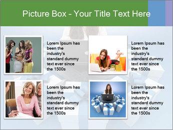 0000072097 PowerPoint Template - Slide 14