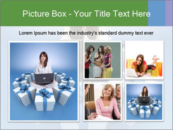 0000072097 PowerPoint Template - Slide 19