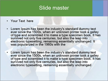 0000072097 PowerPoint Template - Slide 2