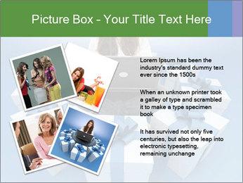 0000072097 PowerPoint Template - Slide 23