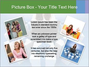 0000072097 PowerPoint Template - Slide 24