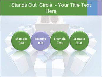 0000072097 PowerPoint Template - Slide 76
