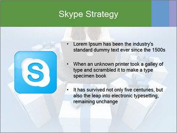 0000072097 PowerPoint Template - Slide 8