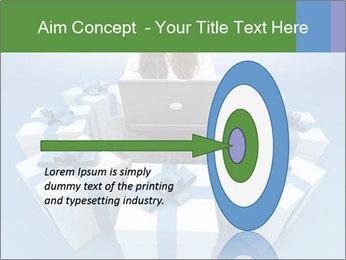 0000072097 PowerPoint Template - Slide 83