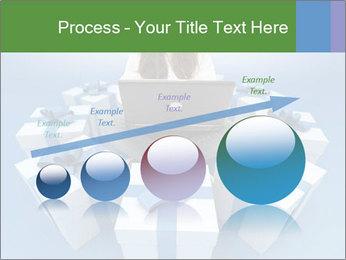 0000072097 PowerPoint Template - Slide 87