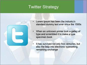 0000072097 PowerPoint Template - Slide 9